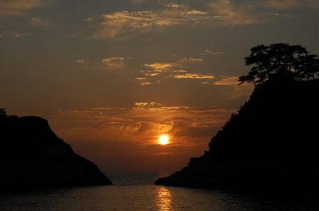 堂ヶ島の夕陽.jpg